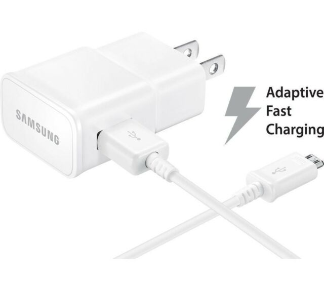 Buy Samsung Galaxy S6 Active Adaptive Fast Charging Charger Micro