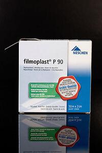 FILMOPLAST-P90-white-archival-book-repair-tape
