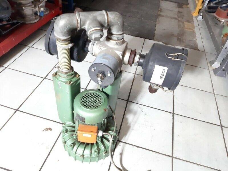 High Pressure Air Blower Vacuum Pump