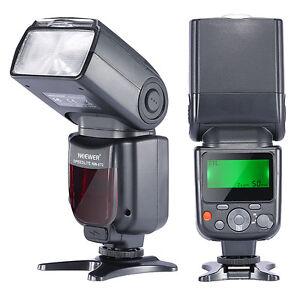 Neewer-NW670-E-TTL-Blitz-fuer-Canon-EOS-700D-650D-600D-1100D-550D-500D-100D-6D