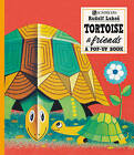 Tortoise and Friends: A Pop-Up Book by Rudolf Lukes (Board book, 2016)