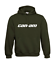 Men-039-s-Hoodie-I-Hoodie-I-Can-Am-I-Patter-I-Fun-I-Funny-to-5XL thumbnail 7