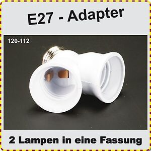 E27-Adapter-2-x-E27-Lampen-in-eine-E27-Fassung-2-Stueck