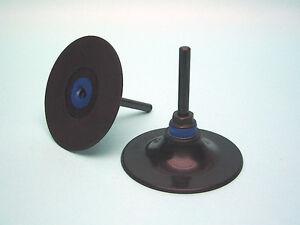 Roloc-Stuetzteller-70mm-Schleifteller-mit-Roloc-Aufnahme-70mm
