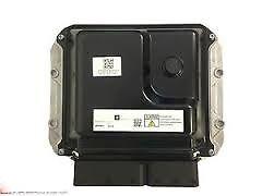 GENUINE VAUXHALL  ASTRA H MK 5  1.7 DIESEL ECU GM PART NEW 98003171*