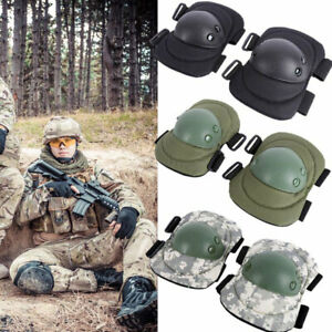 Outdoor-Tactical-Military-Elbow-Knee-Pads-Skate-Combat-Protect-Guard-Gear-G9A