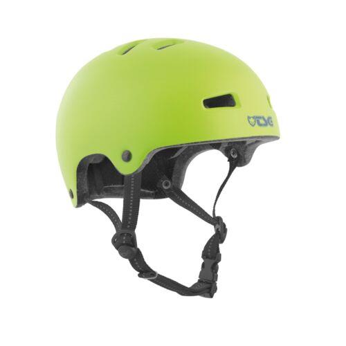 satin green TSG Kids Skateboard Helm Nipper Graphic Design Mini Kids ...