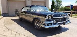 1958 Dodge Lancer