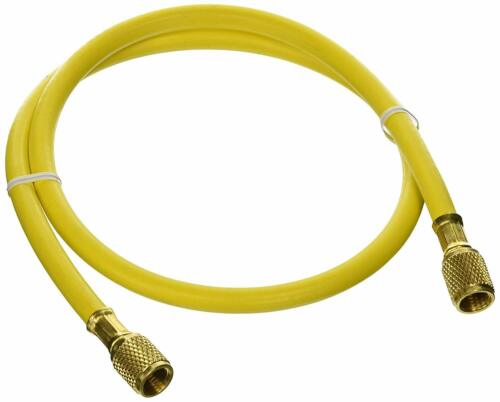 """FJC 6523 Yellow 36/"""" R134A Charging Hose"""