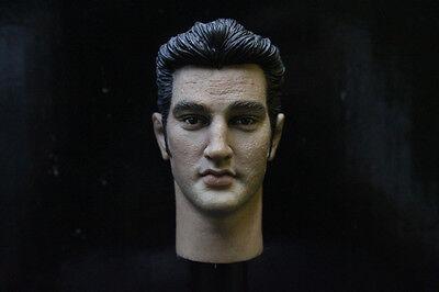 HP-0039 1//6 HeadPlay Elvis Presley Head Sculpt w//h Neck Joint s