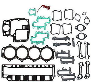 Chrysler-Force-Mercury-120HP-Sportjet-Outboard-Gasket-Set-1996-2000-27-809182A-1