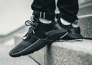 Adidas prophere Core черная туча туфли