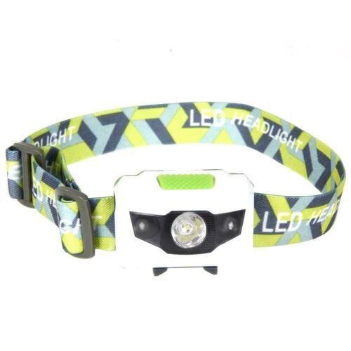 300LM Mini Außen Super Bright R3 Scheinwerfer 2 LED 4 Modus Stirnlampe