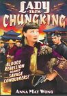 Lady From Chunking 0089218475893 DVD Region 1 P H