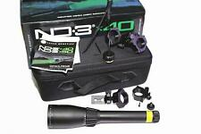 Free Shipping Genetics ND3 x40 Green Laser Designator w/ Mount Sights Scope
