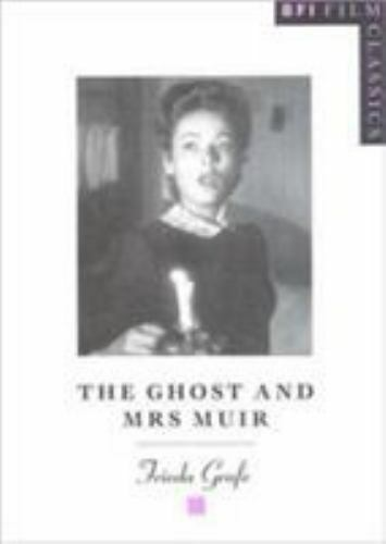 The Ghost and Mrs Muir (BFI Film Classics)