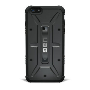 387942a9d97 Buy URBAN ARMOR GEAR Case for iPhone 6 Plus (5.5 Display) Black ...