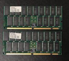 Sun Microsystems 512MB Memory Kit X7005A 501-6005