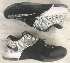 sports shoes 661ff 78f04 Image is loading NIKE-KD-7-VII-BHM-BLACK-HISTORY-MONTH-