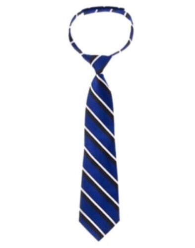 GYMBOREE BEST IN BLUE BLUE STRIPE TIE 0 12 24 2 3 4 5 6 7 8 9 10 12 NWT