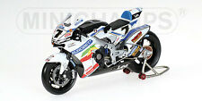 1:12 Minichamps Honda RC212V Carlos Checa Team LCR Honda Moto GP 2007 NEW