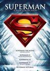 Superman 5 Film Collection 0883929380954 DVD Region 1