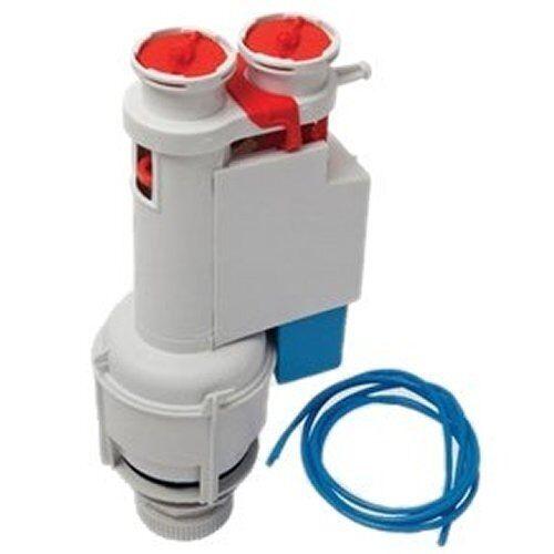 Ideal Standard SV93467 Pneumatic Dual Flush Valve - Multi-Colour