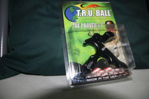 Pro Diamond TPDR-BK T.R.U.Ball Standard Jaw Black