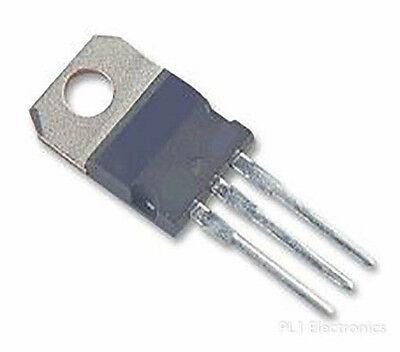 2 pcs BTB06-600T  Triac  6A  600V   5mA  TO220AB   NEW