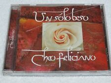 Cheo, Solo Un Beso, Los Feelings & En La Intimidad 3 Cd's!!