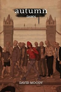 Autumn: Dawn (paperback - signed by the author)