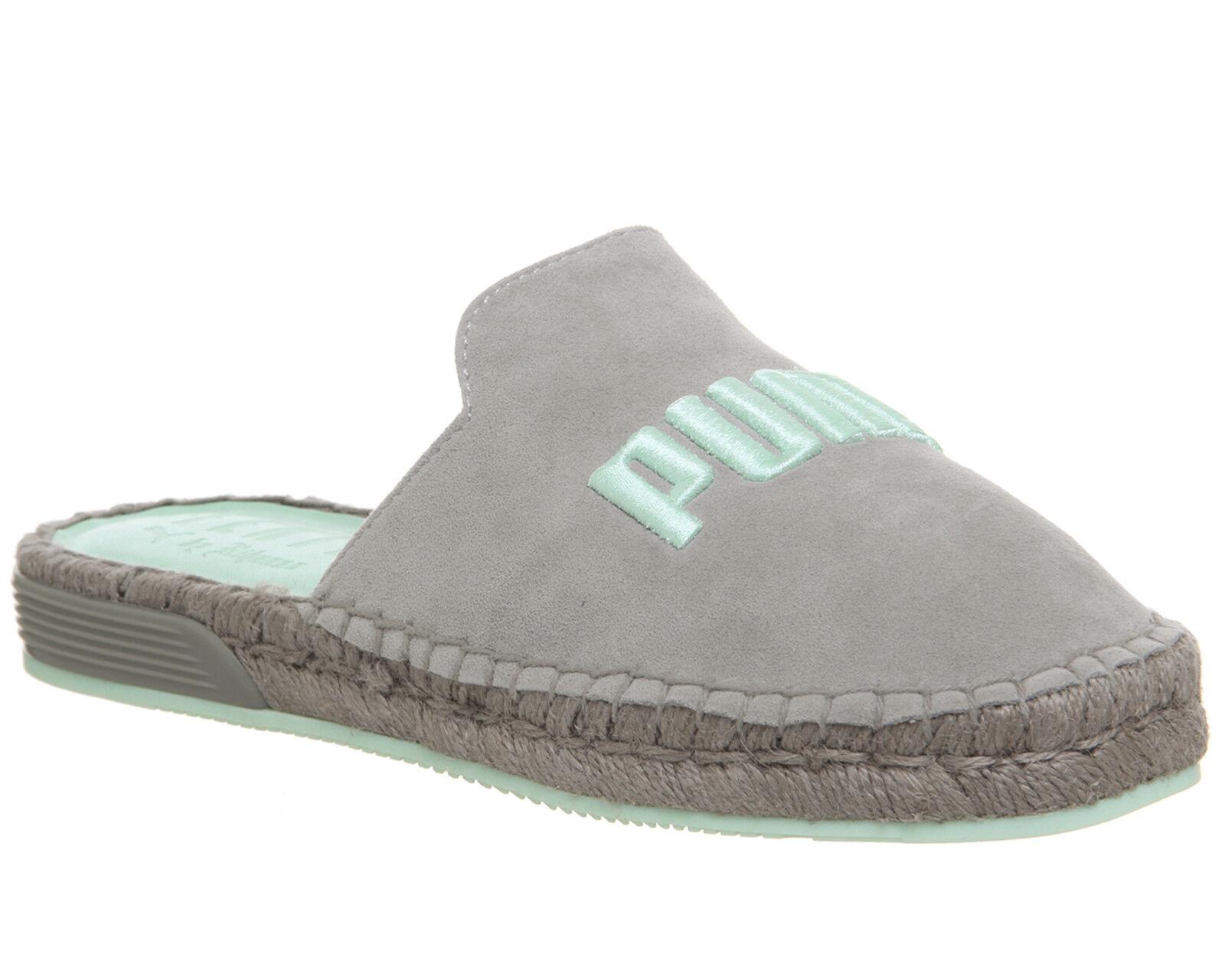 femmes Puma Fenty Espadrilles DRIZZLE BAY Trainers Chaussures