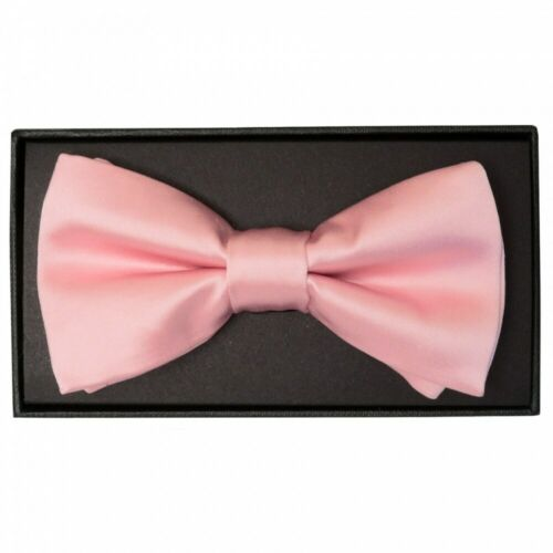 Mens Handmade Bow Tie and Pocket Square Set Wedding Bow Dickie Bow and Hanky Set