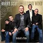 Barry Scott - In God's Time (2010)