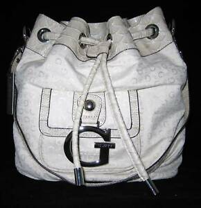 By Milk Marciano Guess Hobo Logo Sac Porté Epaule Neuf A Primary Main HSSqvxTd