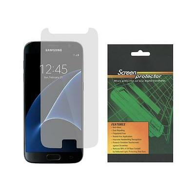 2X Clear Screen Protector Guard Shield Film for Samsung Galaxy S7