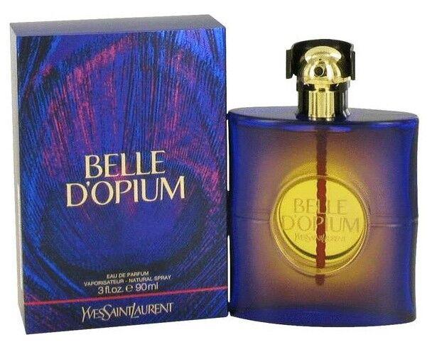Belle D'opium 90ml. Yves Saint Laurent eau de parfum vapo spray EDP