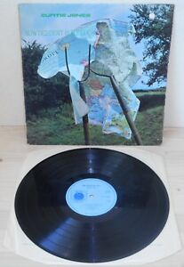 LP-CURTIS-JONES-Now-resident-in-Europe-Blue-Horizon-68-UK-1st-ps-blues-RARE-VG