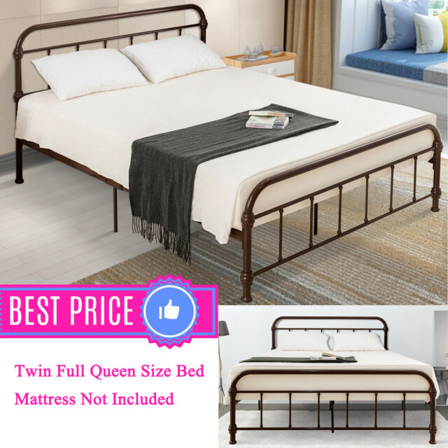Coaster Silas Antique Brass Metal Full Bed 300735f For Sale Online