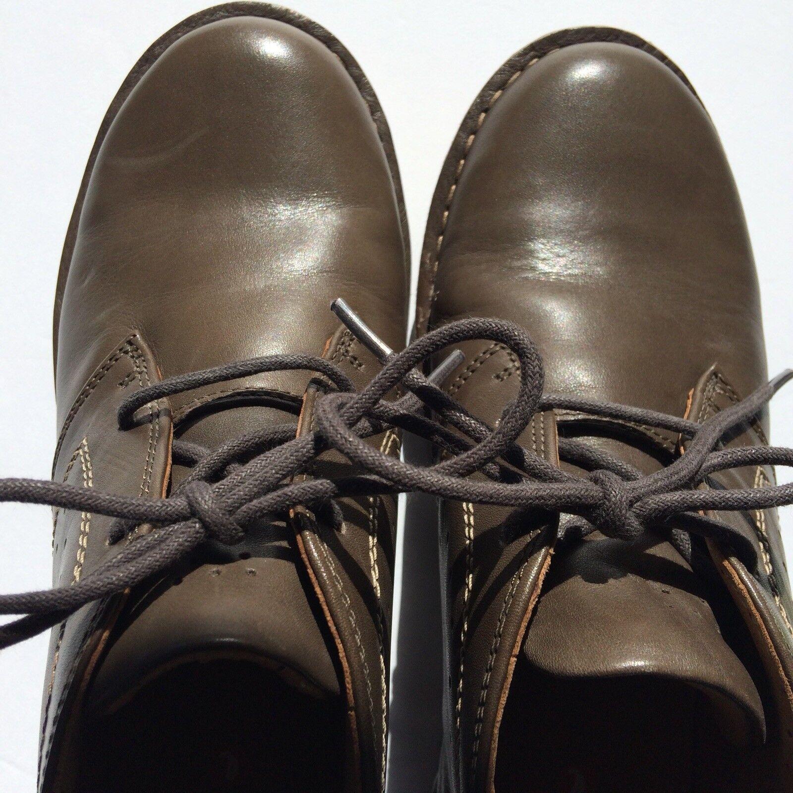 NWOB Clarks Unstructured Un Astin Boot Booties Women's Women's Women's Size 7 Brown cafb09