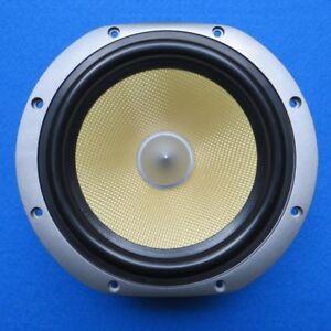 Gummi-Sicken-fur-Bowers-amp-Wilkins-DM601-S3-DM602-5-S3-Tieftoner-DM603-S3-Mit