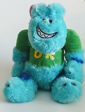 + DISNEY STORE MU BOYS RINGER TEE SIZE 4 NWT STUDENT ID SULLEY MIKE ART SQUISHY