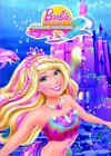 Barbie und das Geheimnis von Oceana 2 Buch zum Film von Elise Allen (2012, Gebunden)