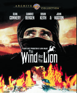 The-Wind-and-the-Lion-BLU-RAY-NEW