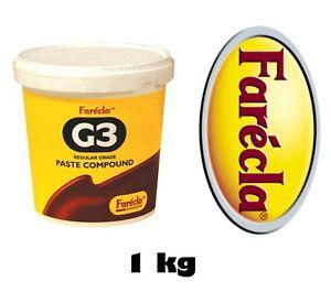 Farecla-G3-compuesto-de-frotamiento-habitual-de-Pasta-1kg-Tina-1000-G-de-la-carroceria