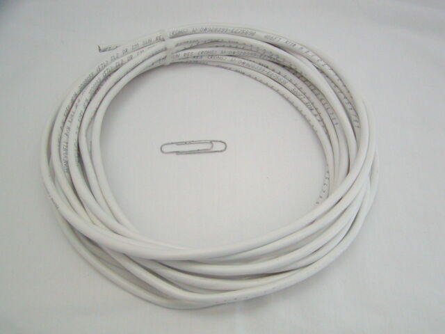 25/' Honeywell 16 AWG 4 Conductor Type CM-CL2 Speaker Wire 4C
