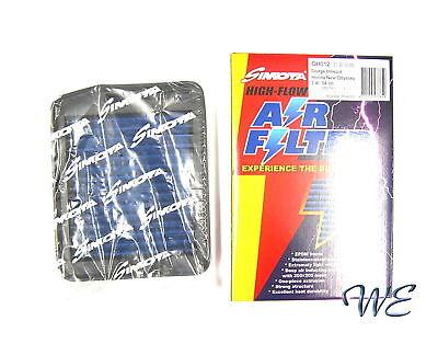 Power Air Filter for Chrysler 300M/_Concorde 2.7//3.2/_LHS 3.5L/_Intrepid 2.7//3.5