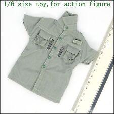 X Y64-08 VeryHot  1/6 scale PMC  BDU uniform