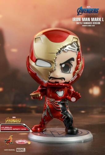 Hot Toys Avengers Endgame Iron Man Mark L Cosbaby