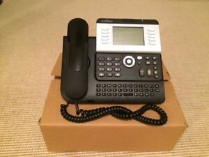 5 Hörer für Alcatel  4018 4019 4029 4028 4038 4039 4068 neu Rg+MwSt